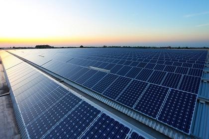 Nga thúc đẩy phát triển điện mặt trời