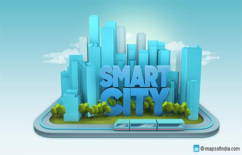 SMART CITY: Cần có giải pháp dài hạn, đồng bộ!