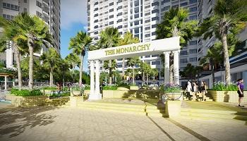 Smart Home Acis tạo dựng môi trường sống thông minh tại dự án The Monarchy (TP. Đà Nẵng)