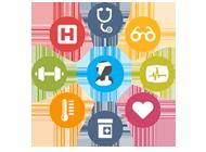 Sức khoẻ và luyện tập | nhà thông minh Sao Việt